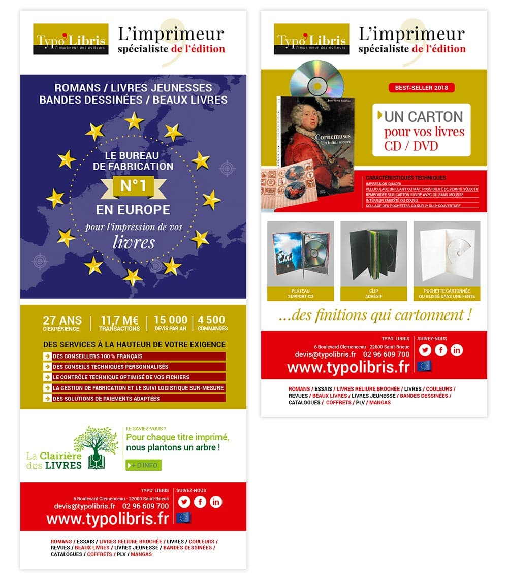 Campagne d'emailing - PrintCorpGroup -2
