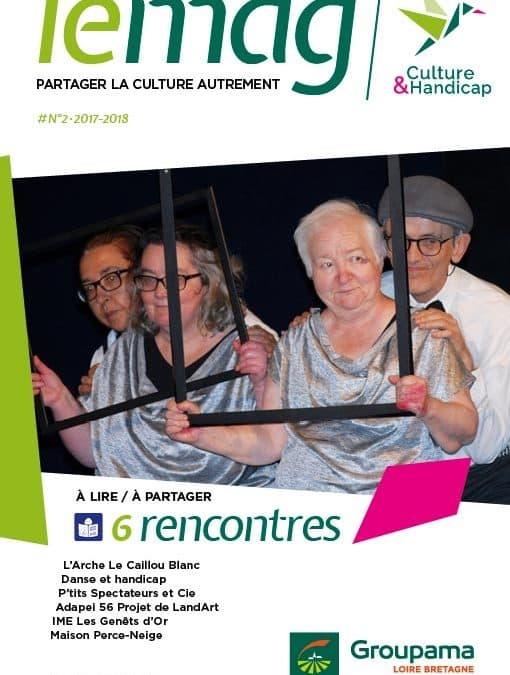 Groupama Loire Bretagne – Culture et Handicap N°2