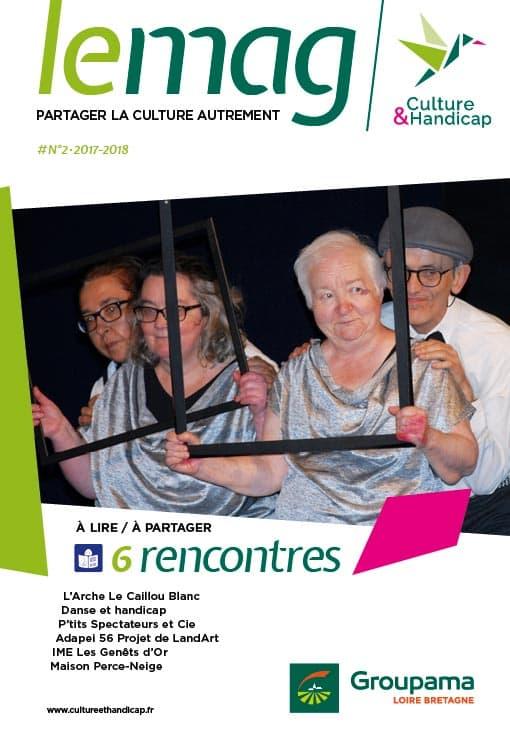 Groupama Loire Bretagne - Culture & Handicap N°2-1