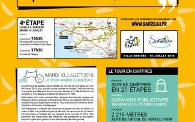 Supplément Tour de France 2018