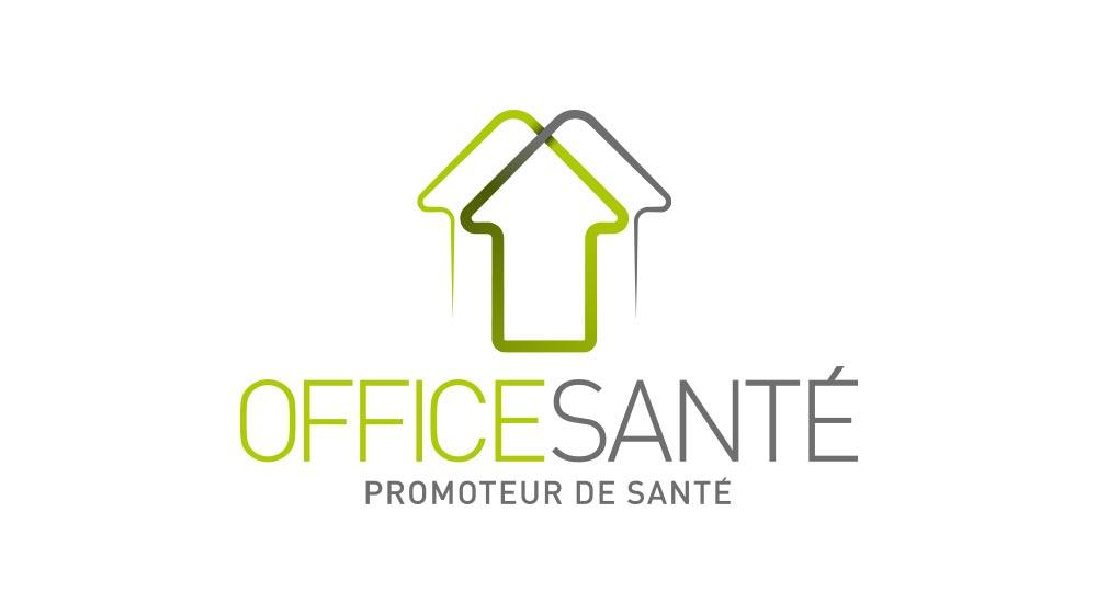 Logotype de Office Santé