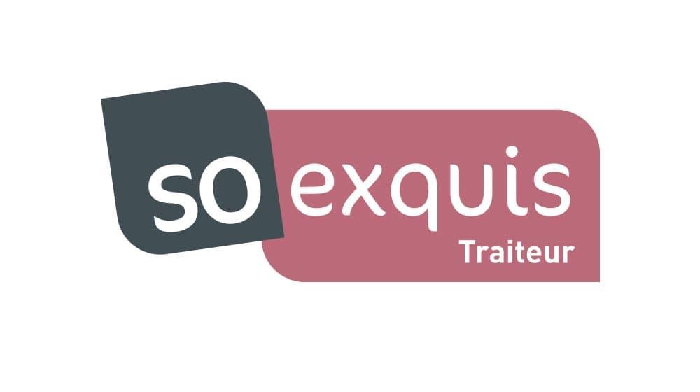 Logotype de So Exquis