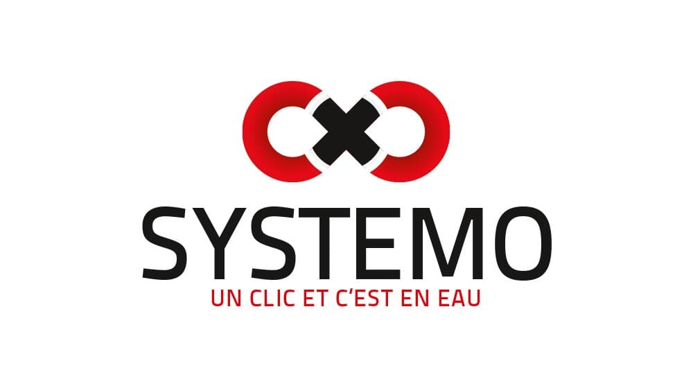 Logotype Systemo